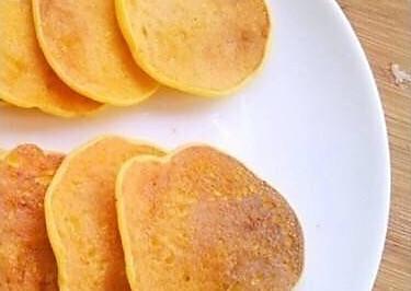 香蕉小饼#急速早餐