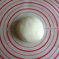 香葱芝麻烤饼的做法图解3