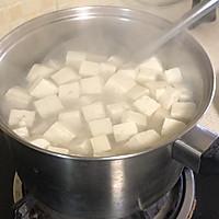 家常烩豆腐的做法图解6