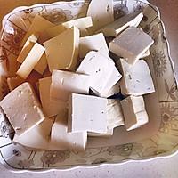 照烧豆腐的做法图解1
