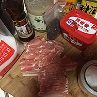 韩式烤肉的做法图解1