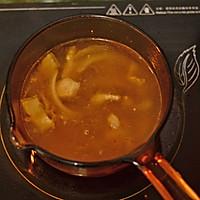 【泡菜汤】寒冬里香浓暖烘烘的辣汤是必备的做法图解3