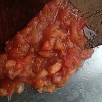 【宝宝1+辅食】豆腐番茄蛋的做法图解3