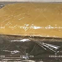 新派五仁月饼-豪华坚果自制馅料版的做法图解5