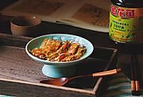 鉴真素鸭#金龙鱼营养强化维生素A新派菜油#的做法