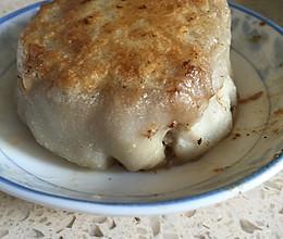门钉肉饼(附地道吃法)的做法