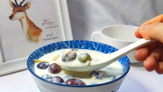 #美食新势力#既当早餐又当下午茶的快手酸奶水果捞的做法