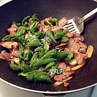 湖南小炒肉的做法图解6
