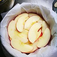 苹果蛋糕 无须打蛋白的做法图解6