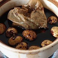 家宴冷盘~五香鹌鹑蛋~的做法图解8
