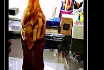 苹果酵素醋爽#立白果醋洗洁精·自动去油#的做法