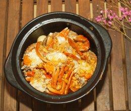 首创于林自然大师的豆酱焗蟹,学会了在中秋节家宴上露一手的做法