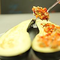 大排档烤茄子#就是红烧吃不腻!#的做法图解6