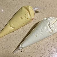 日式豆乳盒子蛋糕的做法图解21