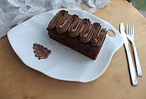 恶魔巧克力蛋糕的做法