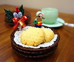 奶香小饼干的做法
