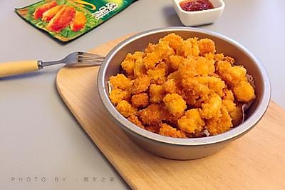 美味雞米花