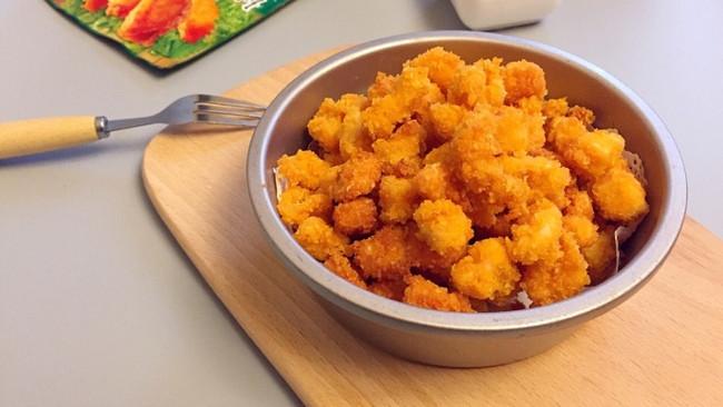 美味鸡米花的做法