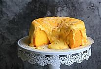 豆乳爆浆蛋糕的做法