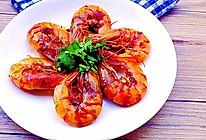 油焖大虾~简单美味的快手菜的做法