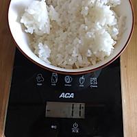 #爽口凉菜,开胃一夏!#肉松寿司卷的做法图解5