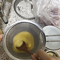 #美食新势力#百合黄桃布丁的做法图解12