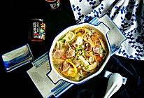 冬季滋补:不膻不腻羊肉汤的做法