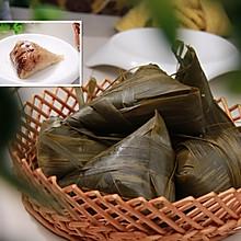 飘香蜜枣粽 端午节可以安排一波