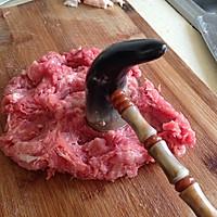 自制蜜制猪肉脯的做法图解1