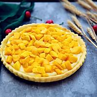 缤纷夏日不可错过的冰爽甜品芒果挞#有颜值的实力派#的做法图解23