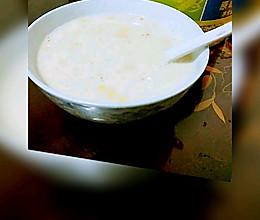 燕麦豆浆#月子餐吃出第二春#的做法
