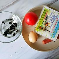懒人开胃酸辣汤,西红柿的另类打开方式的做法图解1