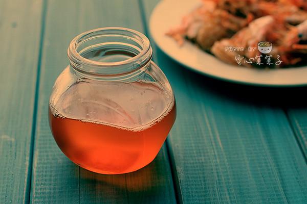 万用虾油(让菜瞬间好吃十倍)