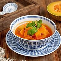 番茄南瓜汤的做法图解10