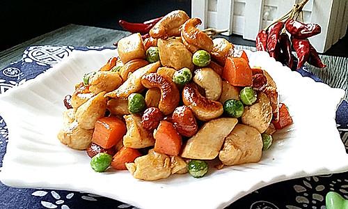 五谷丰登#盛年锦食·忆年味#的做法