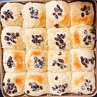 红豆椰蓉面包的做法图解16