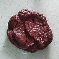 美味的红丝绒蛋糕的做法图解6