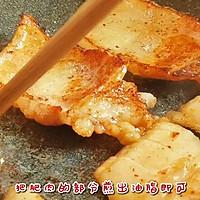 """『香煎五花肉』""""摩飞刀筷砧板消毒机""""的做法图解5"""