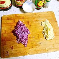 黑椒牛排(自制黑椒汁)的做法图解2