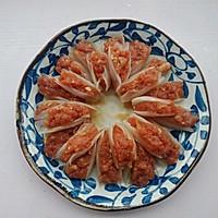 猪肉白菜卷#春天肉菜这样吃#的做法图解11