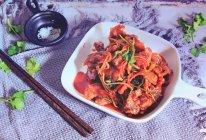 #无腊味,不新年#年年都要吃的东北家常锅包肉的做法