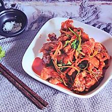 #无腊味,不新年#年年都要吃的东北家常锅包肉