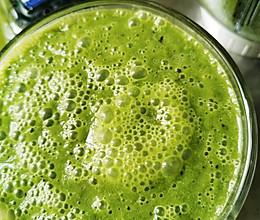 适合晨起排毒且饱腹的果蔬汁的做法