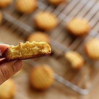【牛奶饼干】下午茶甜点的做法图解10