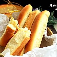 炼奶软排包#长帝烘焙节(半月轩)#的做法图解9