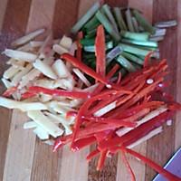 下饭菜~红烧鲫鱼。的做法图解3