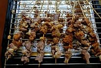 #夏日撩人滋味#烤羊肉串的做法
