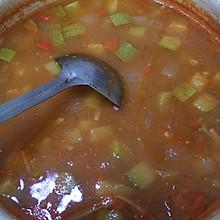 超简单韩式大酱汤