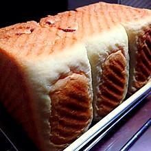 (附揉膜技巧)中种北海道红豆吐司