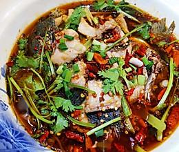四川水煮鱼的做法